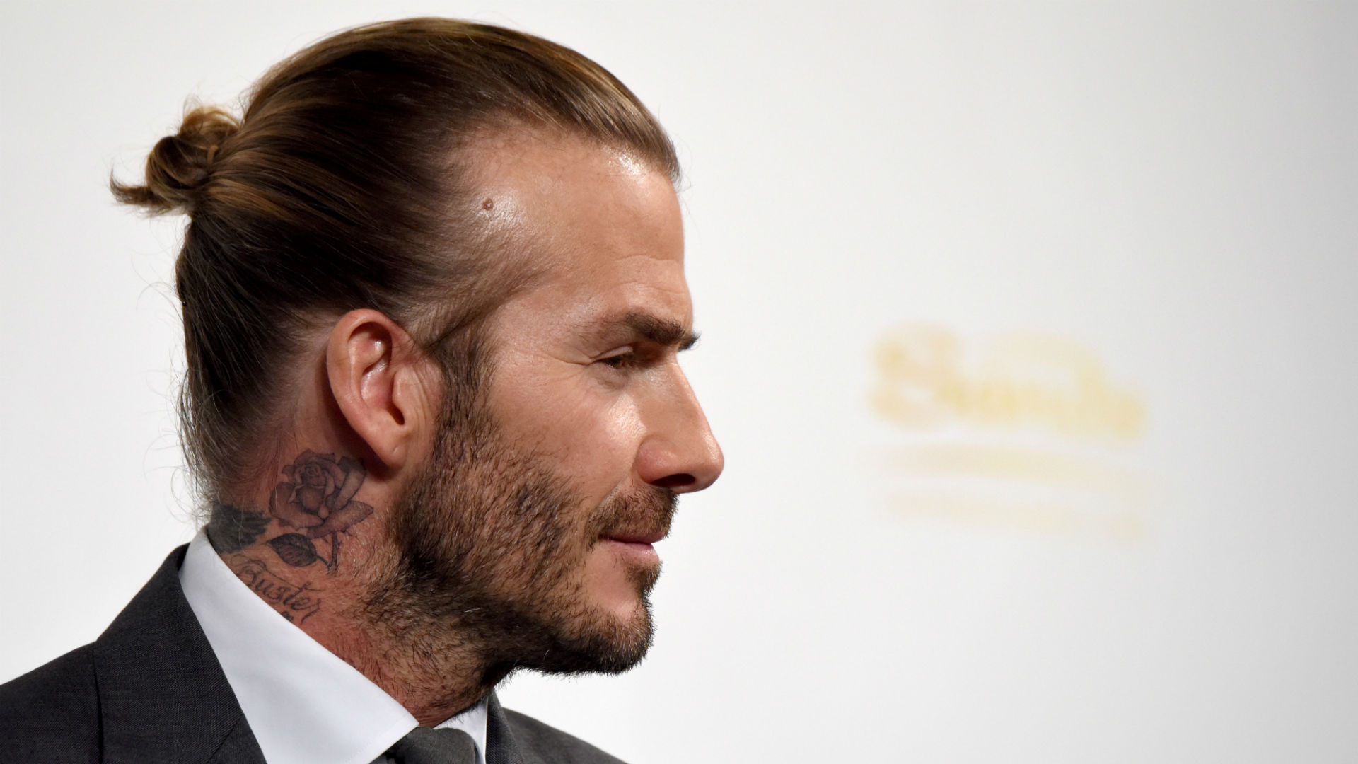 Manchester United Real Madrid Legend David Beckham Airs Heartbreak