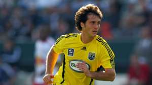 Guillermo Barros Schelotto MLS Columbus Crew 11232008