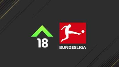 Bundesliga Ratings Refresh
