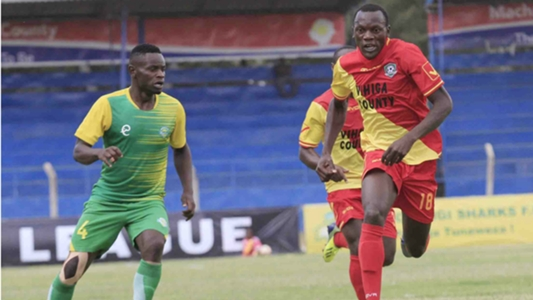 Vihiga United aiming for maiden KPL win against Kakamega Homeboyz