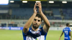 Youness Mokhtar, PEC Zwolle - Heracles Almelo, 17092017