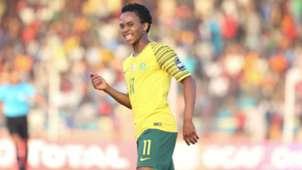 South Africa U20, Nkosingiphile Ngcobo
