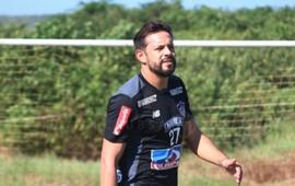Matias Mier Junior de Barranquilla