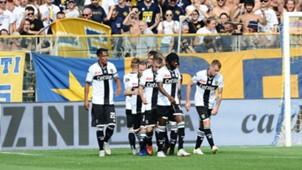 Roberto Inglese goal Parma Cagliari