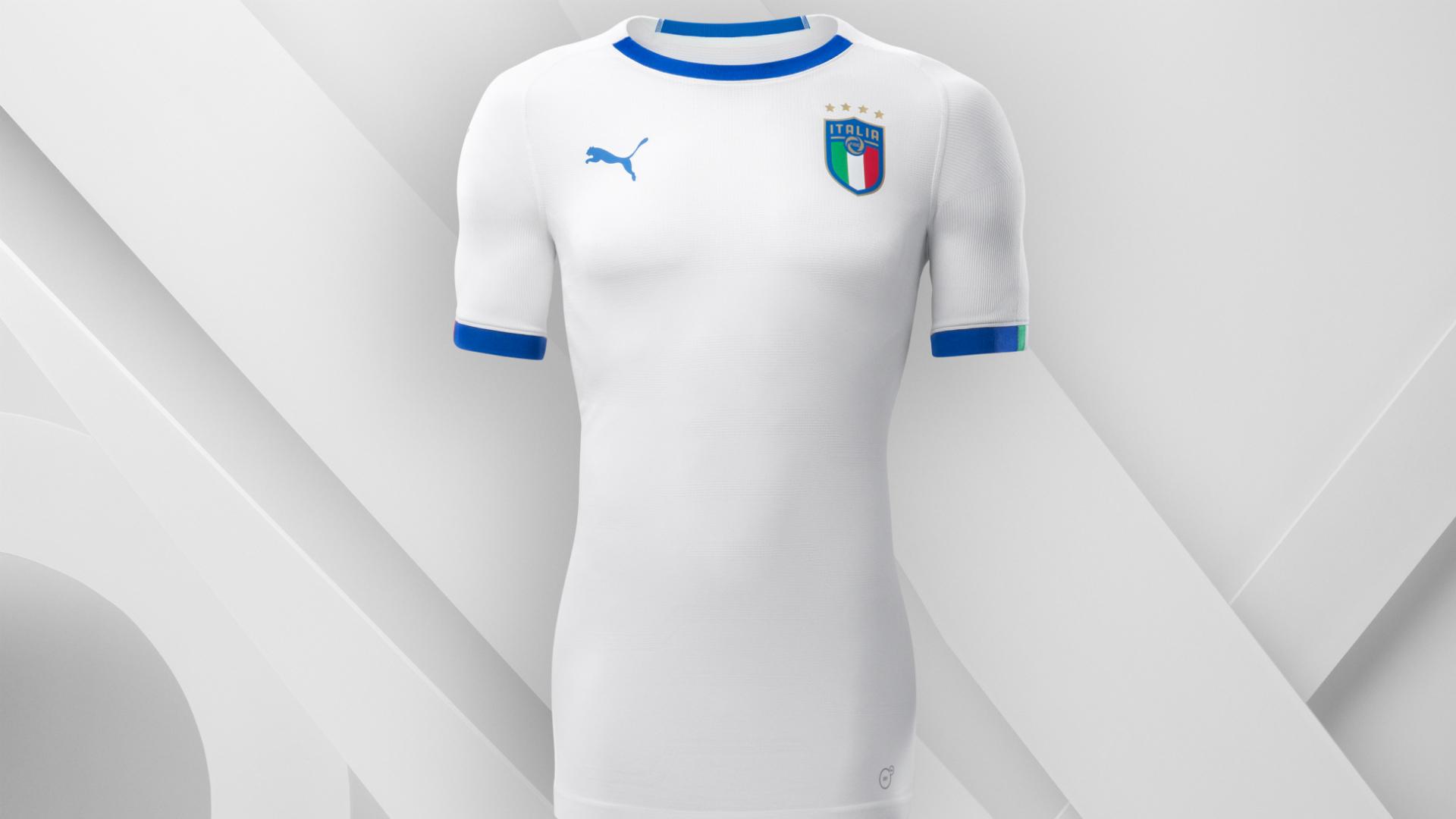 New Italy Kit