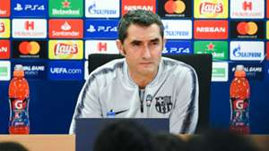 Ernesto Valverde LaLiga Press Conference