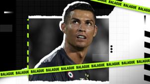 Cristiano Ronaldo Guillem Balague column