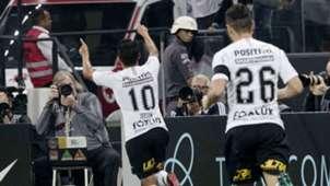 Jadson Rodriguinho Corinthians America-MG Brasileirao Serie A 31052018