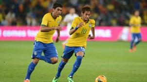 2017-07-09 2014 Neymar Paulinho