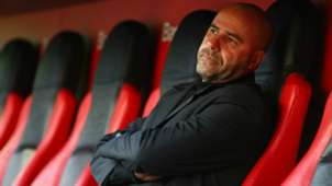 Peter Bosz Bayer Leverkusen 01192019