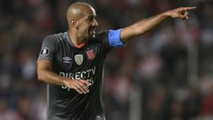 Juan Veron Estudiantes Copa Libertadores