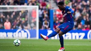 Yerry Mina FC Barcelona 11022018