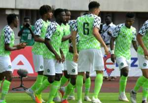 The stars aligned for Gernot Rohr's men as they tore the Mediterranean Knights to shreds 4-0 in Uyo. The resounding victory saw them move into second place in Group E but there are still areas for the side to work on before the rematch between the two ...