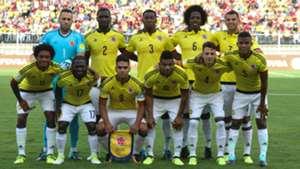 Nómina Colombia vs Venezuela