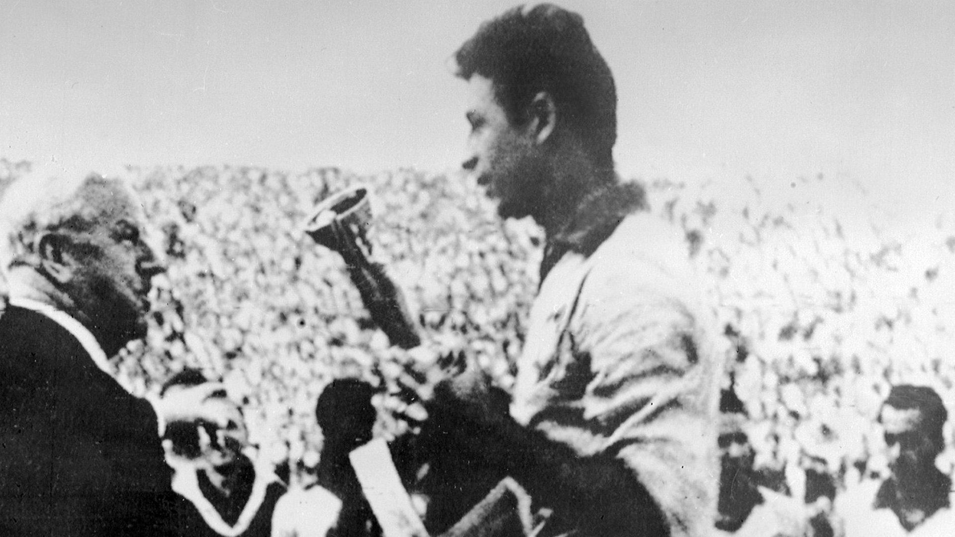 Brasil 1962