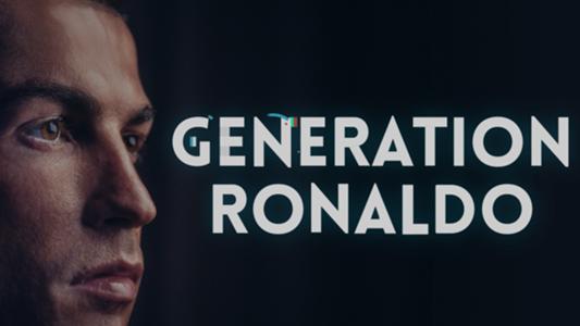 Generation Ronaldo