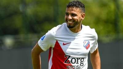 Adam Maher FC Utrecht 06232019