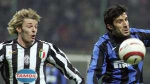 Juventus Inter Figo