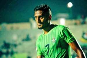 Pradeep Mohanraj Chennai City FC
