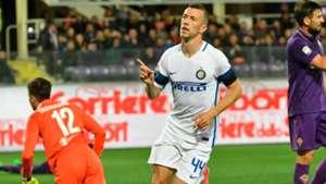 Perisic Fiorentina Inter Serie A