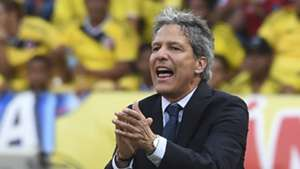 Carlos Restrepo Colombia v United States Rio 2016 Olympic qualifier football match 25032016