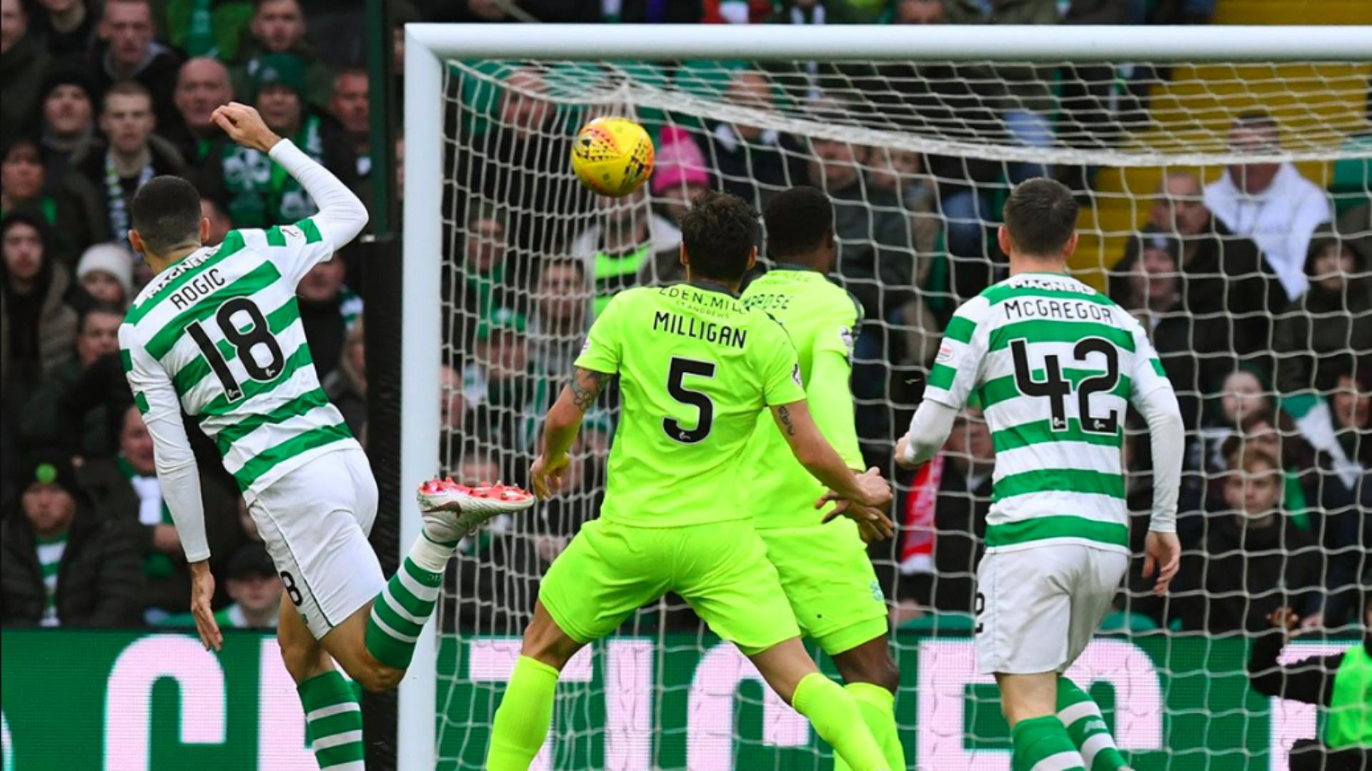 Celtic dealt big illness blow ahead of Hibs clash