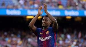 Nelson Semedo Barcelona Chapecoense Joan Gamper Cup