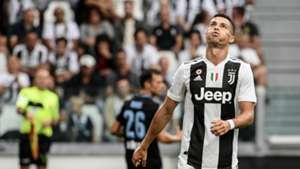 Cristiano Ronaldo Juventus Lazio