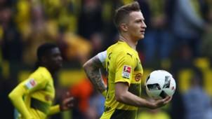 Marco Reus Borussia Dortmund 20052017