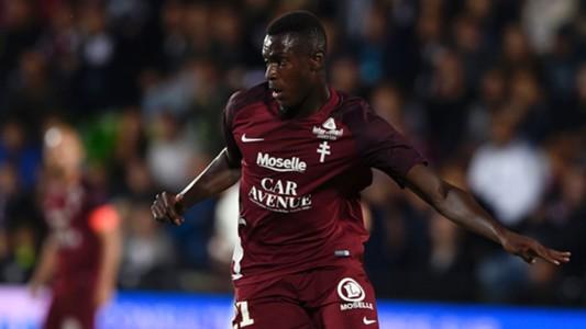 Moussa Niakhate FC Metz 18082017