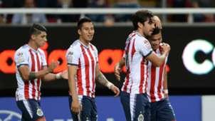 Chivas CONCACAF Champions League