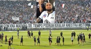 Arturo Vidal - Colo Colo
