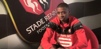 Gelson Fernandes Rennes