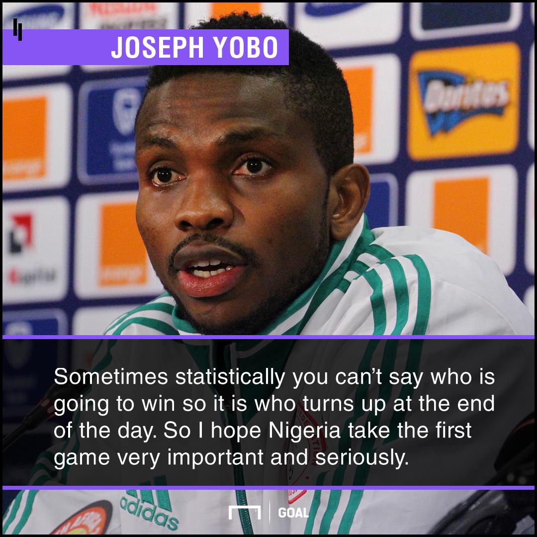 Joseph Yobo ps