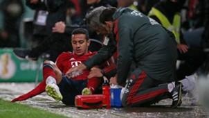 ***GER ONLY*** Thiago FC Bayern Rödinghausen
