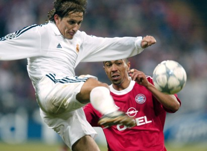 Salgado Champions League