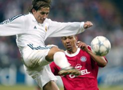 Salgado Champions League