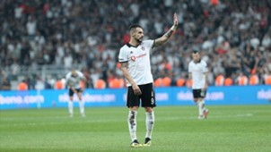 Alvaro Negredo Besiktas 9152018