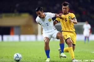 U22 Malaysia U22 Brunei Bảng A SEA Games 29