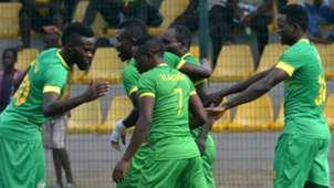 Kwara United - 2018 Federation Cup