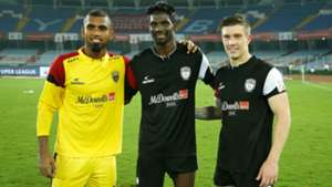 NorthEast United FC ISL 2018-19