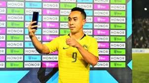 Norshahrul Idlan, Malaysia, AFF Championship, 08112018