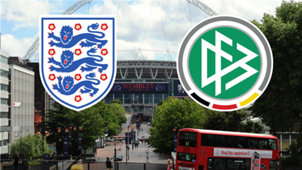 GFX England Germany