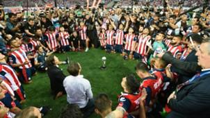 Chivas Liga MX Clausura 2017