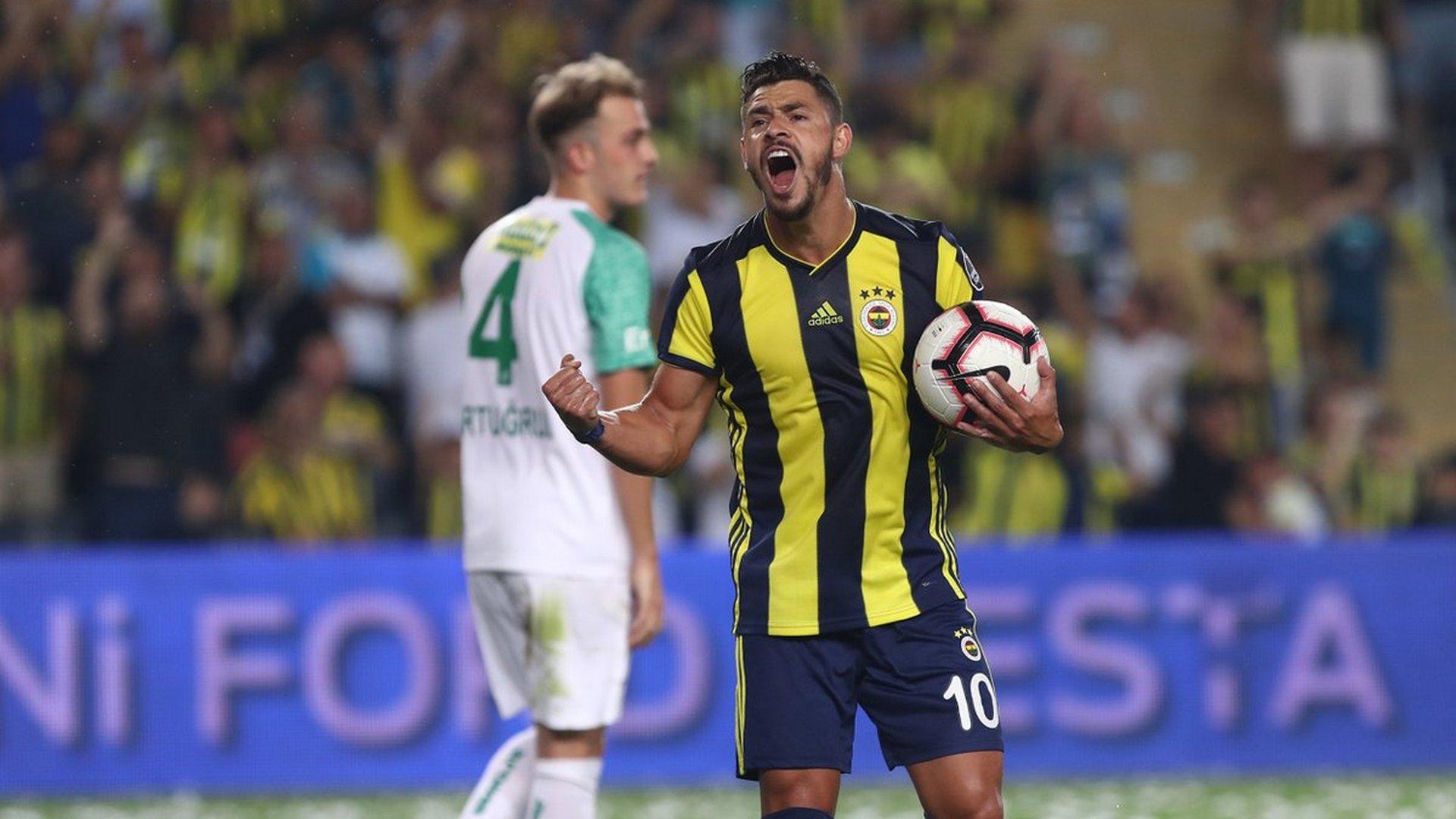 Giuliano Fenerbahce Bursaspor 7112018