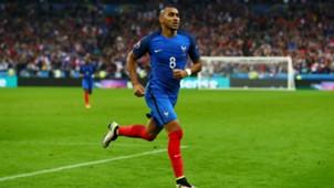 Dimitri Payet France Iceland UEFA Euro 2016 03072016