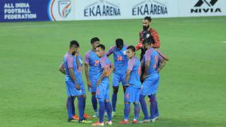 India DPR Korea InterContinental Cup 2019