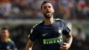 Marcelo Brozovic - Benevento-Inter