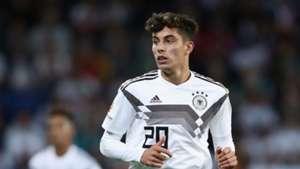Kai Havertz DFB-Team Deutschland 09092018