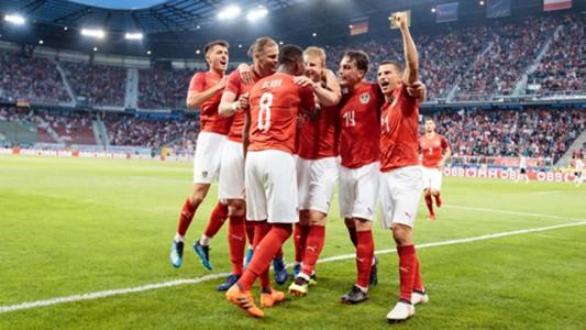 Austria v Brazil Betting Tips: Latest odds, team news ...